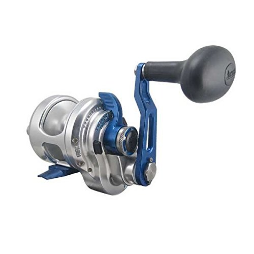 Accurate Boss Extreme 600 Narrow 2 speed Reel . BX2-600N