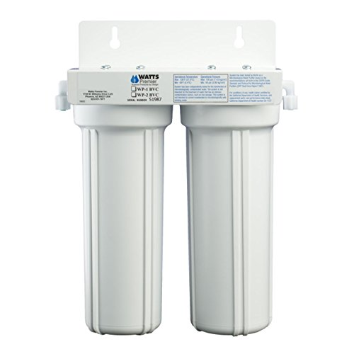 undercounter water filter system - 1