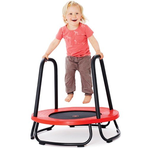 Constructive Playthings GGE-24 Double-Hold Preschool Bouncer - Up to 44 lbs.