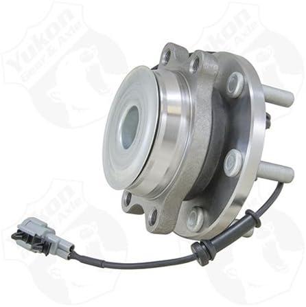 Yukon Gear /& Axle YB U515064 Hub Assembly