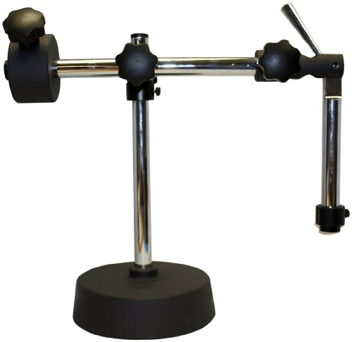 National Optical 499-1105 Universal Boom Stand, For 409, 420/420T Stereoscopic Microscopes by National Optical