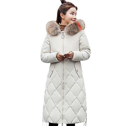 Conejo Piel Abrigos S Mujer De Abrigos De Blanco Mujer Chaquetas Trespass De De Mujer Invierno SEBnZZqAI