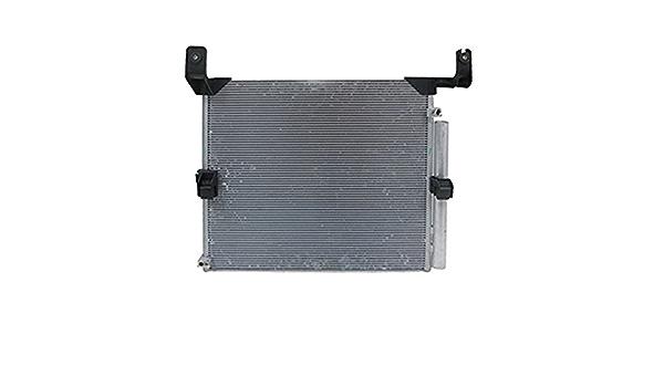 New A//C Condenser 1160688-8846104020 Tacoma