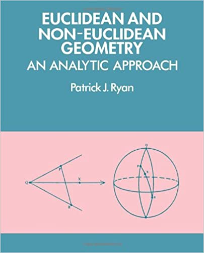 Amazon euclidean and non euclidean geometry an analytic euclidean and non euclidean geometry an analytic approach 1st edition fandeluxe Gallery