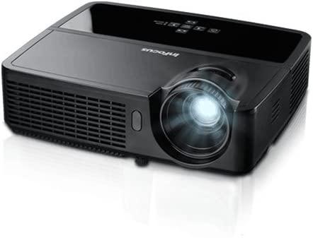 Infocus IN2126 Video - Proyector (3200 lúmenes ANSI, DLP ...