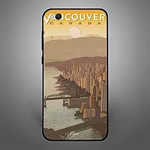 Xiaomi Redmi 4X Vancouver