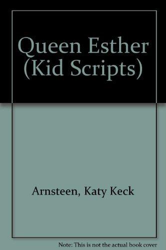 Queen Esther (Kid Scripts)]()