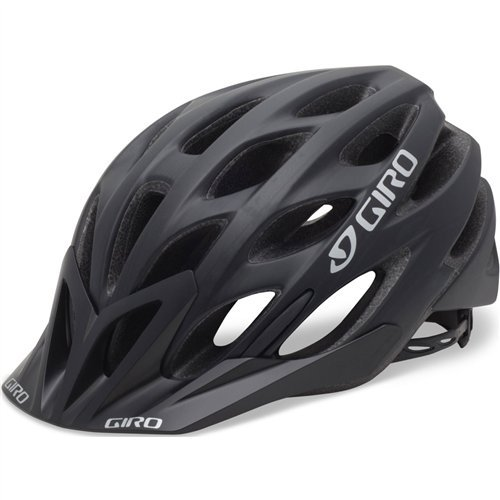Giro GH22170 Mens Phase Dirt Bike Helmet, Matte Black - M