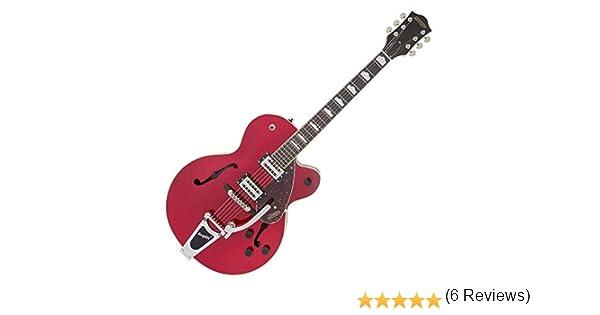 Gretsch Streamliner G2420T · Guitarra eléctrica: Amazon.es: Instrumentos musicales