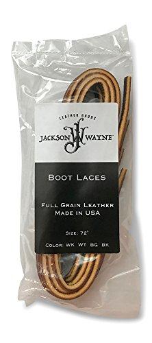 Full Grain Leather Boots - Full Grain Leather Boot Laces 72