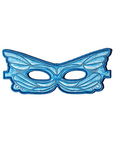 Blue  (Blue Bird Wings Costume)