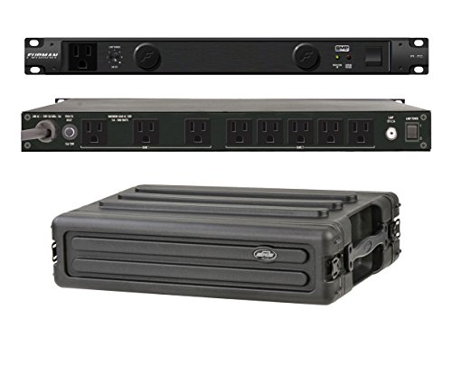 Furman PL-8 C + SKB 1SKB-R2S by Furman