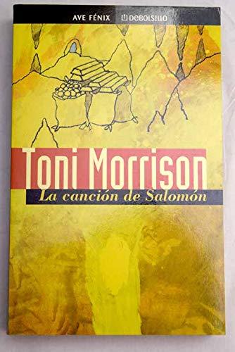Download Cancion De Salomon PDF