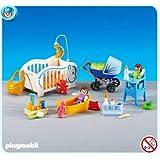 Playmobil Baby Starter Pack