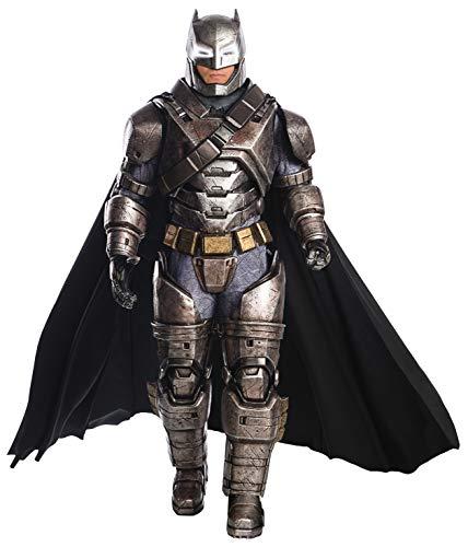 Rubie's Men's Batman v Superman: Dawn of Justice Supreme Edition Armored Batman
