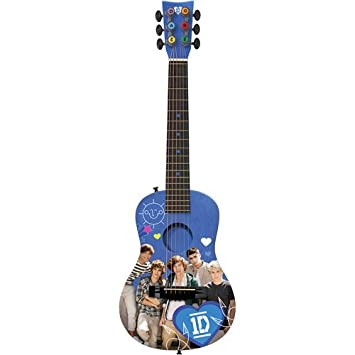 Amazon.com: Primera Ley One Direction Guitarra Acústica: Baby