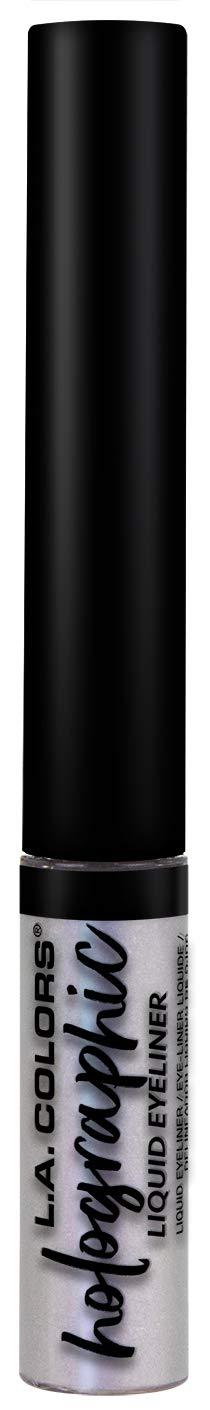 L.A. Colors Liquid Eyeliner (Holographic iridescent Flash)