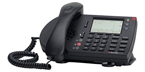 Shoretel Shorephone Ip 230 Phone  Certified Refurbished