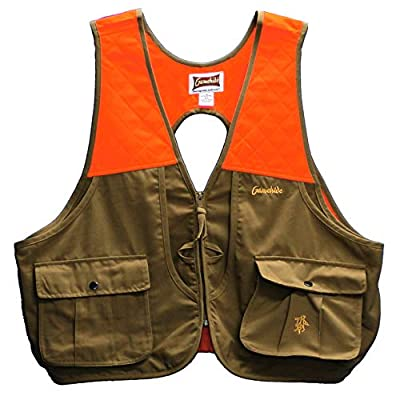 Gamehide Gamebird Ultra-Light Vest