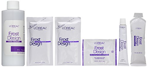 L'Oréal Paris Frost and Design Cap Hair Highlights For Long Hair, H85 Champagne by L'Oreal Paris (Image #6)
