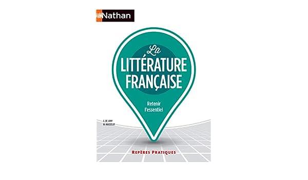 Amazon.com: Litterature francaise (Dutch Edition) (9782091641249): C. de Ligny: Books
