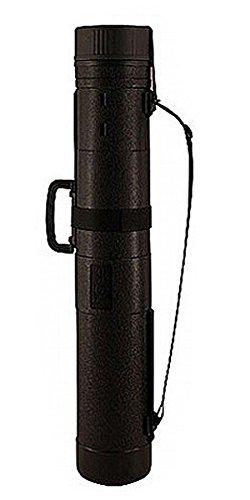 プロックス ラウンドハードロッドケース φ13.5 80-136cm PX689136 PX689136 ブラックの商品画像