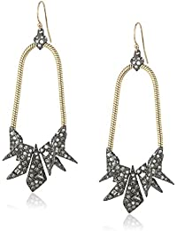 Amazon.com: Dazzling Earrings for Night & Day: Clothing ...