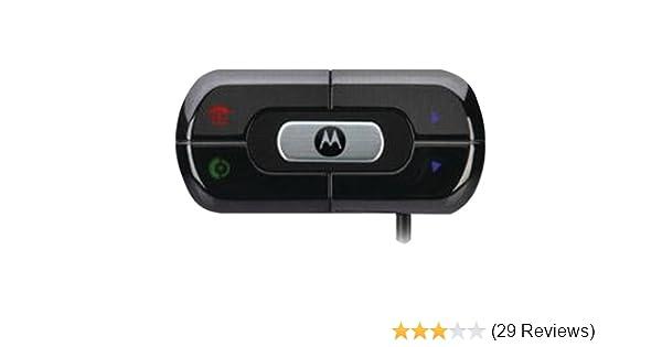 amazon com motorola t605 bluetooth music car kit cell phones rh amazon com motorola t305 manual pdf motorola t505 manual download