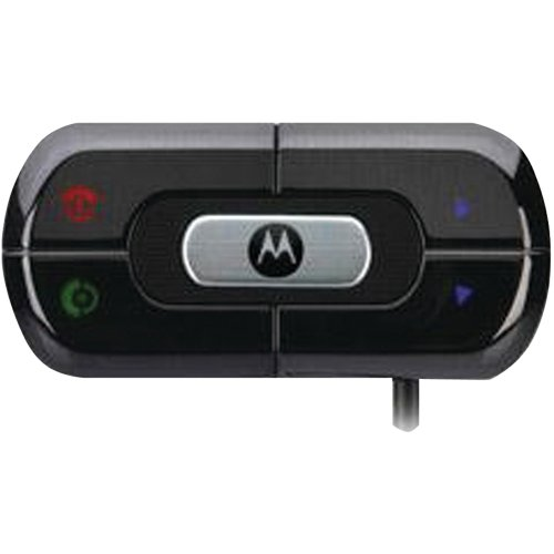 amazon com motorola t605 bluetooth music car kit cell phones rh amazon com motorola bluetooth car kit pairing code motorola tk30 bluetooth car kit manual