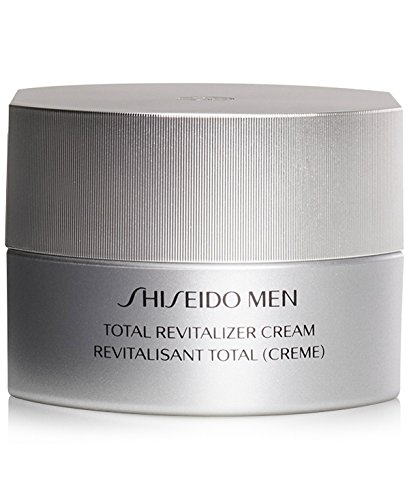 Men's Skin - Shiseido - Men Total Revitalizer 50ml/1.7oz