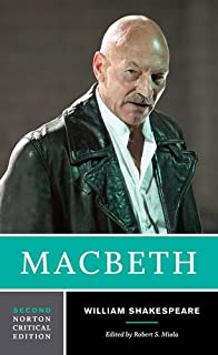 Norton critical editions: macbeth 0 by william shakespeare and.