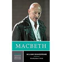 Macbeth (Second Edition)  (Norton Critical Editions)