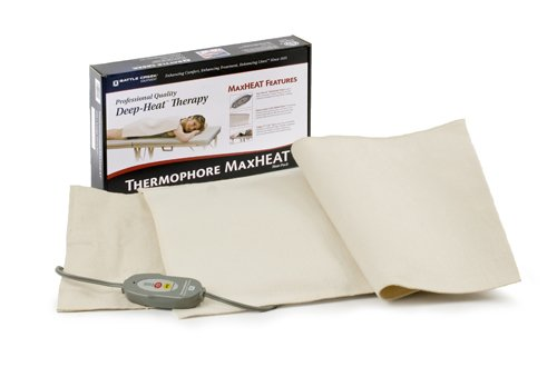 Battlecreek Equipment  Thermophore Maxheat Large/Back Size
