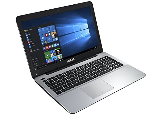 ASUS F555UA-EH71 15.6 Inch, Intel Core i7, 8GB, 1TB HDD Laptop, Windows 10 (64bit)