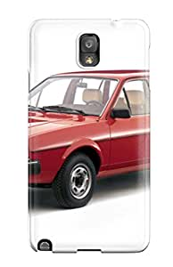 Anti-scratch And Shatterproof 1980 Volkswagen Passat Variant Phone Case For Galaxy Note 3/ High Quality Tpu Case