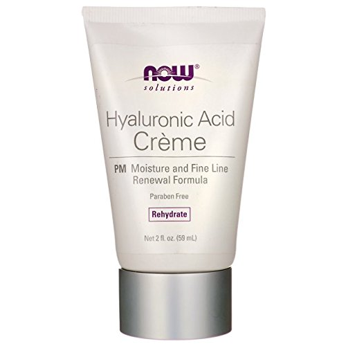 Now Foods Hyaluronic Wrinkle Remedy