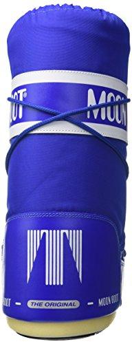 Electro Blue Moon Tecnica Unisex Fashion Nylon Boot qYx7a7SX
