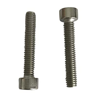 Cali Offroad 9101 Americana Center Cap C109101MB Replacement Screws Set of 2: Automotive