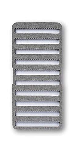 C&F Design FSA-3510 L-size System Fly Box Foam 10 Rows