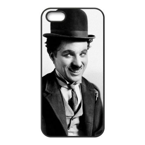 Hat And Moustache Comedy 001 coque iPhone 5 5S cellulaire cas coque de téléphone cas téléphone cellulaire noir couvercle EOKXLLNCD24296