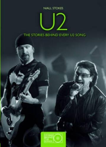 Price comparison product image U2: The Stories Behind Every U2 Song (Stories Behind the Songs)