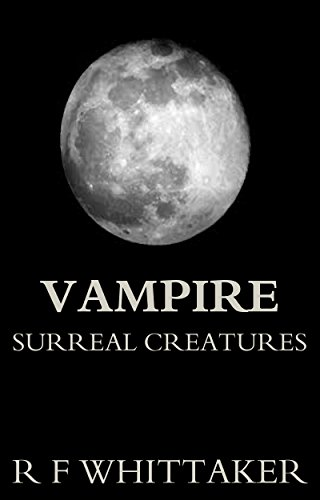 Vampire: Surreal Creatures