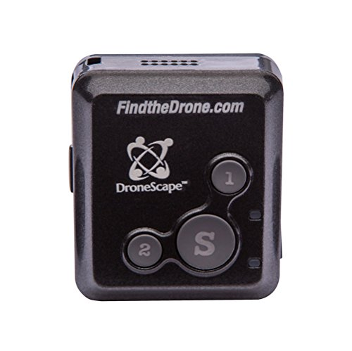 FindtheDrone, Find The Drone, Drone Communicator, Cell, GPS, Text