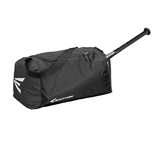 Duffle Bags Baseball (Easton E100D Mini Duffle Bag, Black)