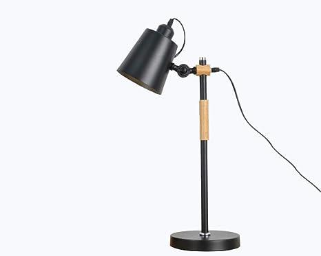 Jiang-ZD Lámpara de Mesa, lámpara de pie, lámpara de ...