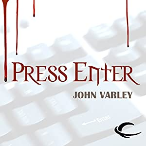 Press Enter Audiobook