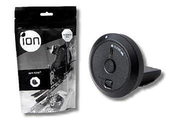 Amazon.com: iON Camera 5012 Wi-Fi Podz (Black): Camera & Photo