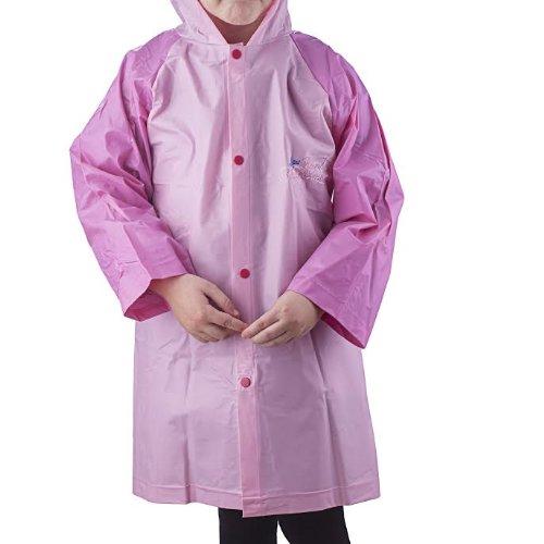 Disney Princess Waterproof Outwear Slicker