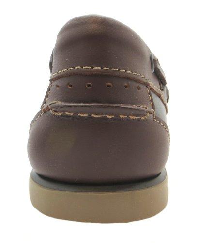 M551cz Men's Deck Schuhe Leder Dek 1xfqwCvC