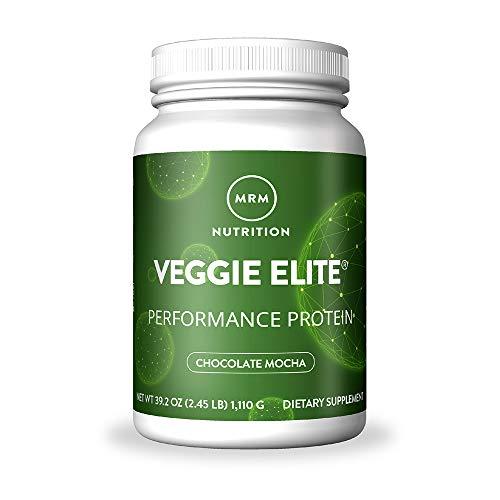 best vegan protein MMA Fighters